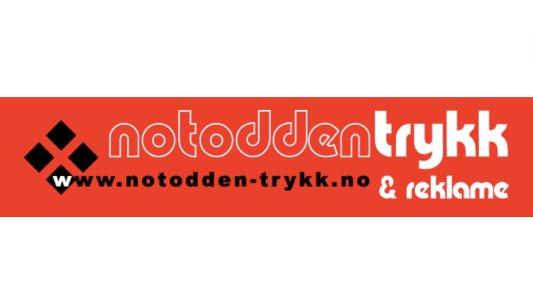 Notodden Trykk & Reklame