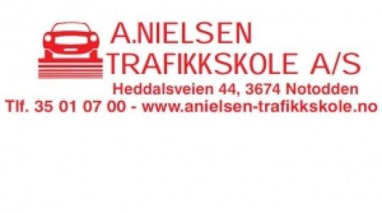 A. Nielsen Trafikkskole AS