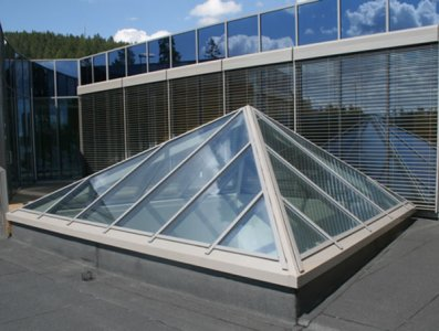 Notodden Glass & Aluminium AS